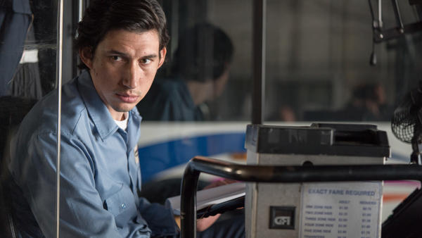 "In <em>Paterson</em>, Adam Driver's character does the same thing every day. ""Routine is very liberating and nurturing for him,"" says director Jim Jarmusch."