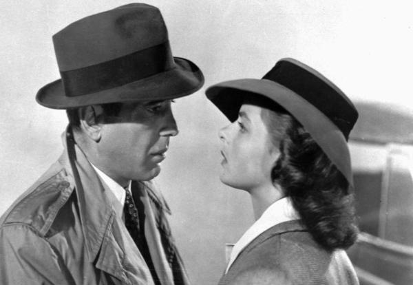 The classic film <em>Casablanca</em> marks its 75th birthday this year. One little known fact? Humphrey Bogart was shorter than Ingrid Bergman, so he had to stand on a box during filming.
