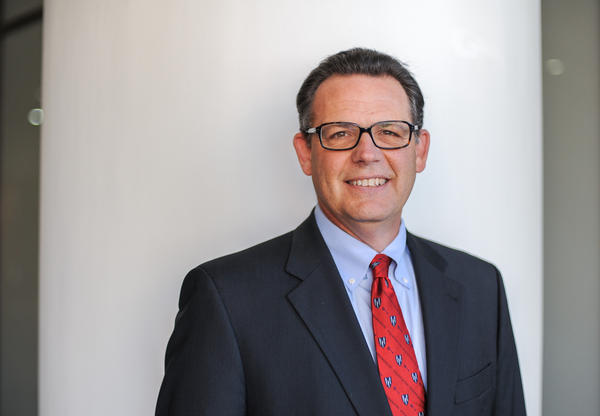Dr. Mario Molina now runs Molina Healthcare, the small insurance company his father founded in 1994 in Southern California. Part of the firm's success, he says, stems from understanding the priorities of patients.