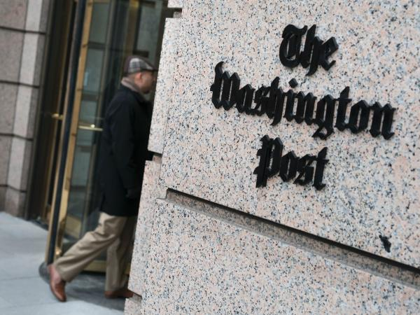 <em>The Washington Post</em> and other media organizations have launched webpages outlining ways you can leak information to them confidentially.