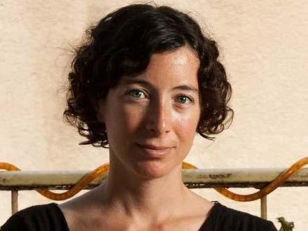 Ayelet Gundar-Goshen is also the author of <em>One Night, Markovitch.</em>