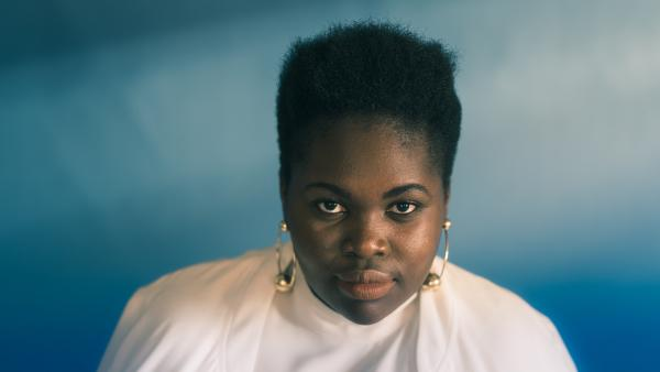 Daymé Arocena's new album, <em>Cubafonía</em>, comes out March 10.