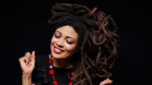Valerie June's new album, <em>The Order Of Time</em>, comes out March 10.