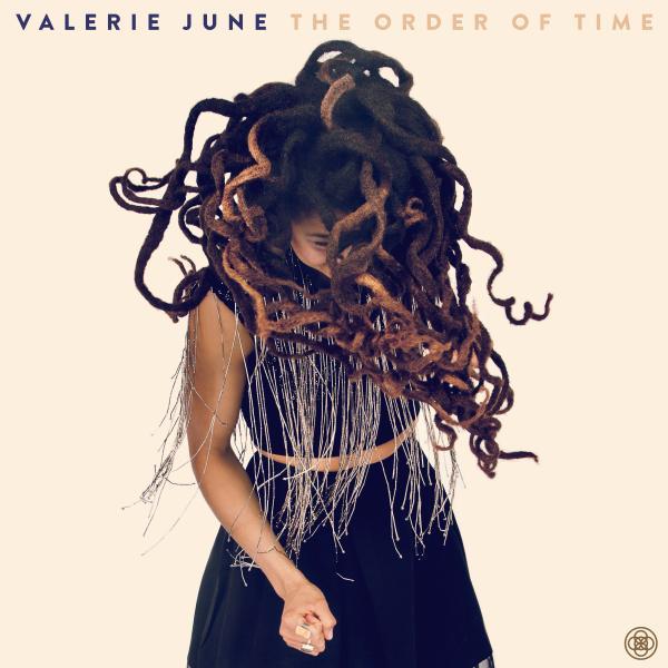 Valerie June: <em>The Order Of Time</em>