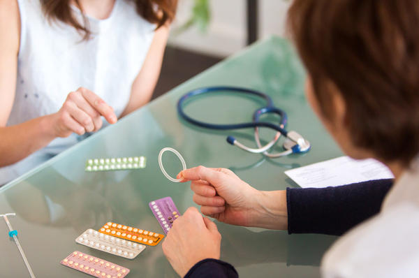 Failure rates for common forms of birth control are down, according to new research.