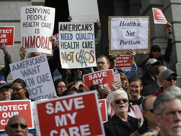 Democrats believe they have a good chance to keep the Affordable Care Act in place.