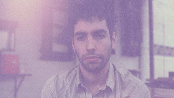 "Leif Vollebekk's ""Into The Ether"" is one of this week's picks for our New Music playlist."