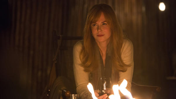 Celeste Wright (Nicole Kidman) in <em>Big Little Lies</em>.