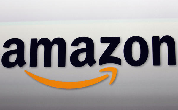 Amazon says a mistyped command caused a widespread outage in its cloud computing service on Tuesday that disrupted websites across the Internet for hours.