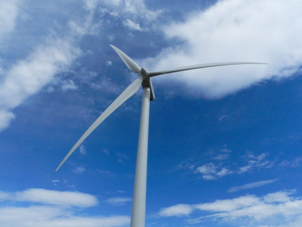 A Supreme Court of Washington ruling Thursday clears the way for  a controversial wind farm in the Columbia River Gorge. Then-Gov. Chris Gregoire approved the project more than a year ago.