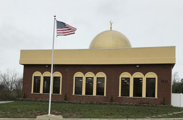 Masjid Bilal Mosque in Lexington Targeted with Bomb Threat