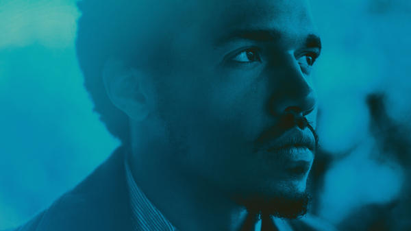 Benjamin Booker's new album, <em>Witness</em>, comes out June 2.