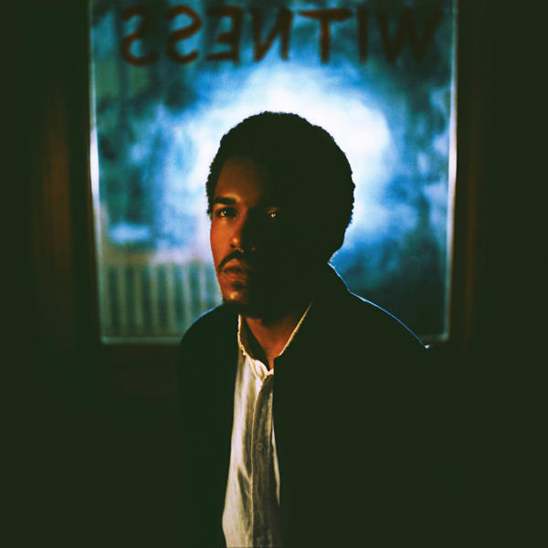 Benjamin Booker, <em>Witness</em>