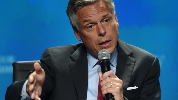 Former Utah Gov. Jon Huntsman Jr. would face Senate confirmation before his reported selection as the U.S. ambassador to Russia would become official.