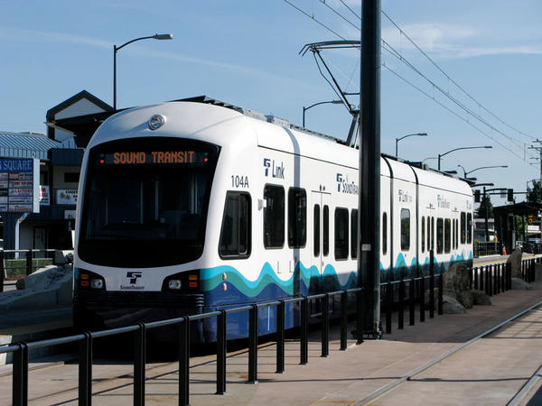 Sound Transit commenced a voter-approved car-tab tax on March 1 to help fund transit projects.