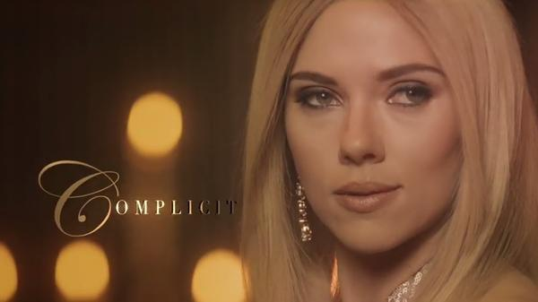 Scarlett Johansson played Ivanka Trump on <em>SNL</em>.