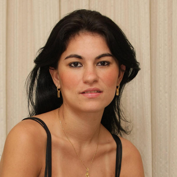 Brazilian model Eliza Samudio, shown in August 2009, disappeared in 2010. Bruno Fernandes de Souza was convicted of ordering her murder.