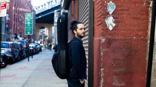 Yotam Silberstein's fifth album, <em>The Village</em>, is out now.