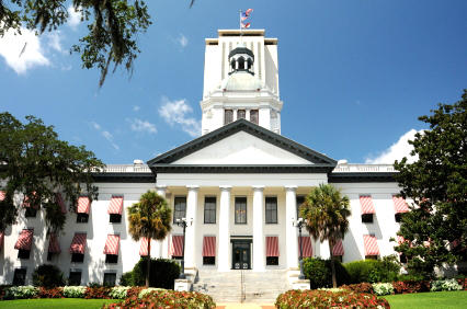 The Old Florida Capitol