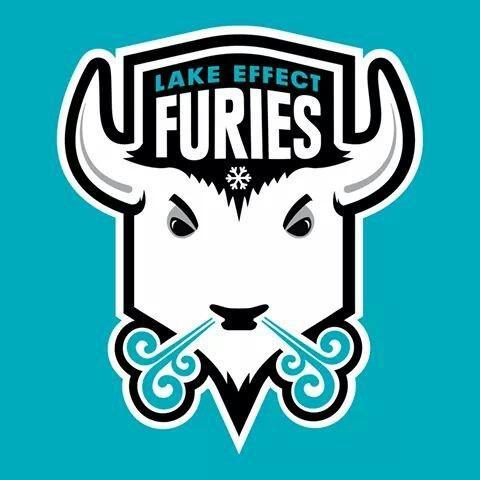 Lake Effect Furies Logo