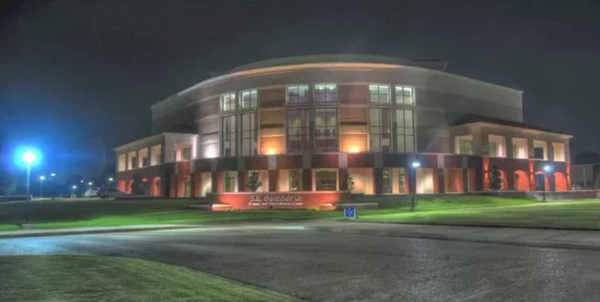 Belcher Center