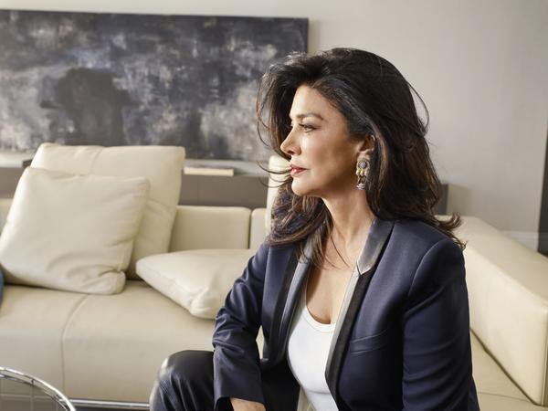 Shohreh Aghdashloo. (Courtesy Nancy Seltzer & Associates)