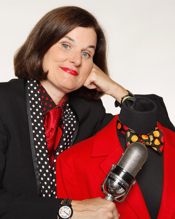 Paula Poundstone is coming to St. Louis on March 25.