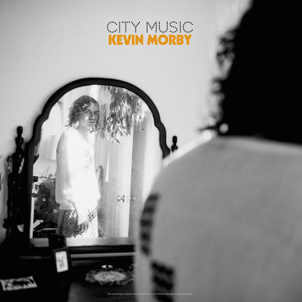 Kevin Morby's City <em>City Music </em>is due out June 16 on Dead Oceans