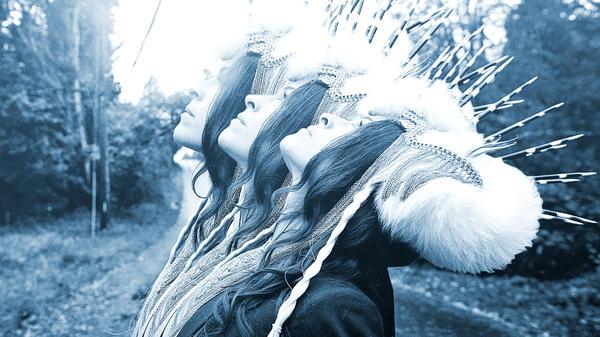 Jesca Hoop's latest album is <em>Memories Are Now</em>.