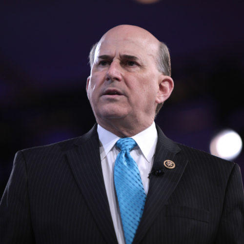 U.S. Rep. Louie Gohmert from Texas (R-Tyler) has come out in opposition to the American Health Care Act as it stands now.