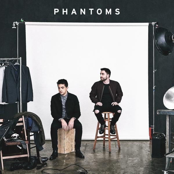 Phantoms, <em>Phantoms</em>