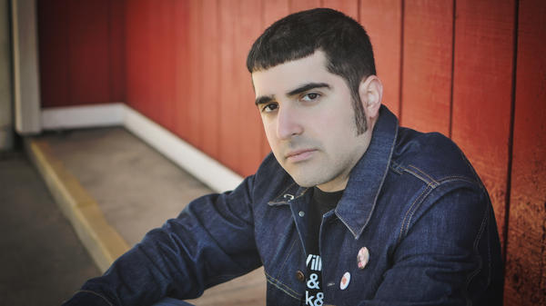 Pete Mancini's new album, <em>Foothill </em><em>Freeway</em>, comes out May 4.