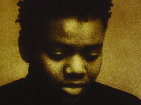 Tracy Chapman's self-titled debut album was released on April 5, 1988.