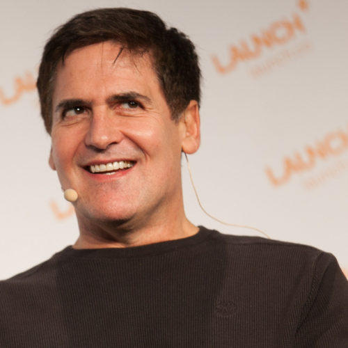Mark Cuban has been a vocal Trump troll.