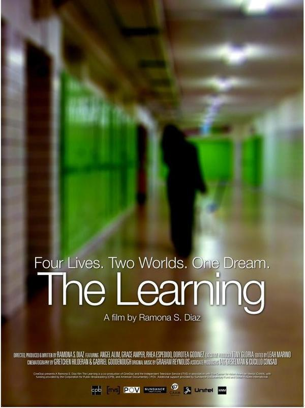 <p><em>The Learning</em> is a documentary that tracks four teachers on their journey from the Philippines to classrooms in Baltimore, Md.</p>