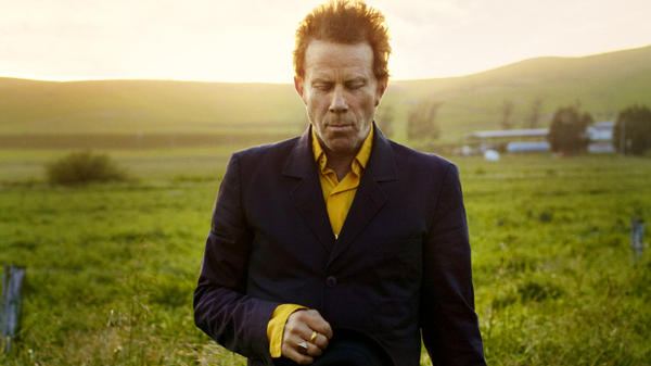 <p>Tom Waits has just released his latest album, <em>Bad As Me.</em></p>
