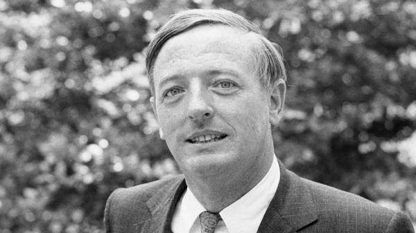 William Frank Buckley, Jr. was an American conservative author and commentator who founded the political magazine <em>National Review</em> in 1955. He died in 2008.