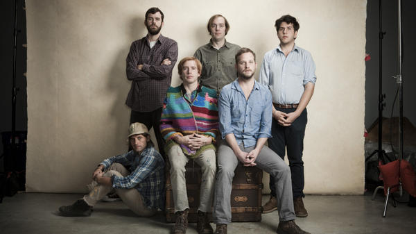 Dr. Dog's sixth studio album is titled <em>Be the Void.</em>