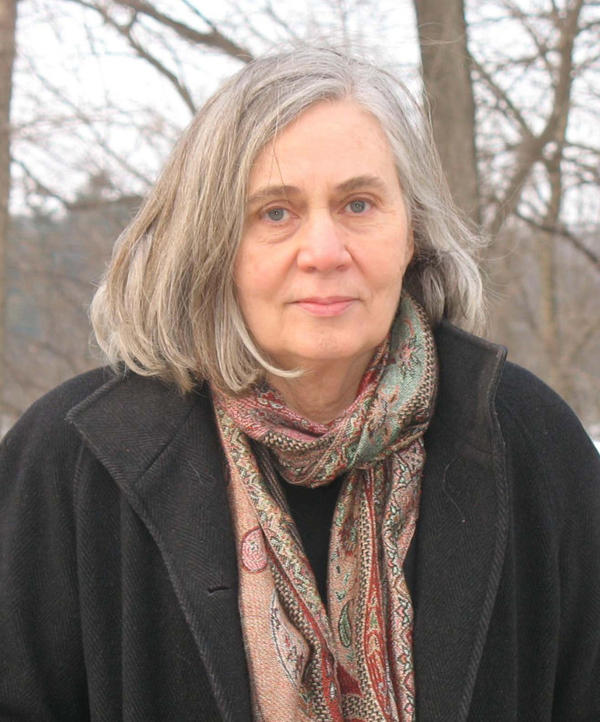Marilynne Robinson is also the author of the novels <em>Housekeeping</em> and <em>Home.</em> Her 2004 novel, <em>Gilead,</em> won her the Pulitzer Prize for Fiction.