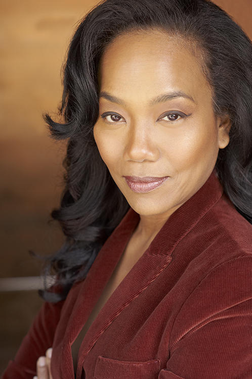 Sonja Sohn is currently starring in the ABC drama <em>Body of Proof</em>. She is the founder of the Baltimore nonprofit ReWired for Change.