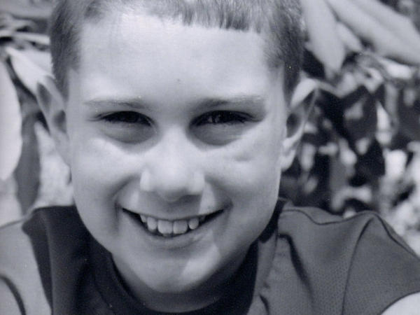 "Connor Galloway, age 12, was found dead in his bedroom with a belt looped around his neck. Connor's friends admitted to his mother that they'd been talking about playing ""the choking game."""
