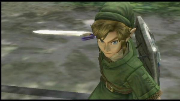 The Legend of Zelda: Twilight Princess, 2006, Shigeru Miyamoto, Executive Producer; Eiji Aonuma, Director; Satoru Takizawa, Art Director; Eiji Aonuma, Satoru Iwata, Producers, Nintendo Wii, Nintendo of America, Inc.