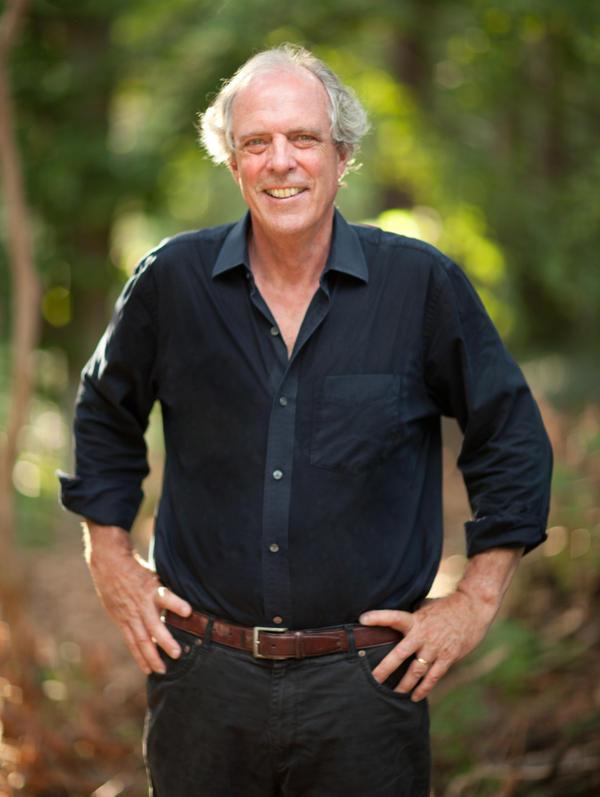 Christopher Tilghman is the author of<em> Mason's Retreat</em>, <em>The Way People Run: Stories</em> and <em>Roads of the Heart</em>, among other books.<em></em>