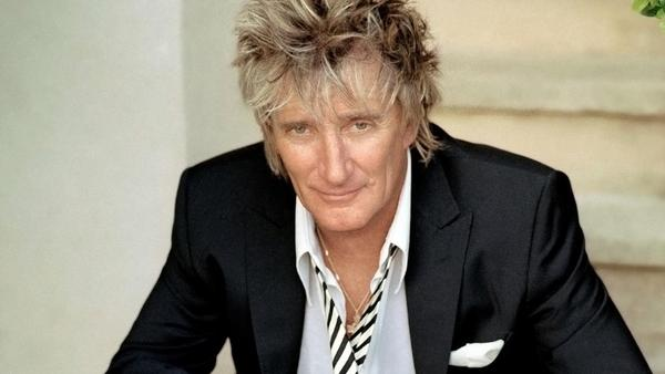 Rod Stewart is a Grammy-winning artist and Rock and Roll Hall of Fame inductee. He has two new releases this fall: the memoir <em>Rod</em> and the holiday album <em></em><em>Merry Christmas, Baby</em>.