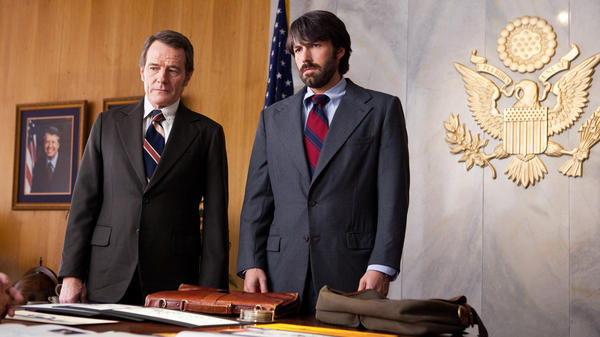 Jack O'Donnell (Brian Cranston) and Tony Mendez (Ben Affleck) are tasked with saving six Americans during the Iran hostage crisis.