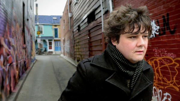 Ron Sexsmith's new album, <em>Forever Endeavour</em>, comes out Feb. 5.