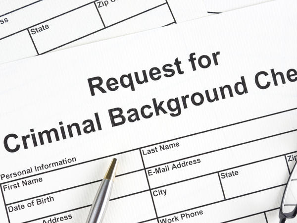 For Americans with criminal records, it can be tough to land job interviews — especially when employers bar them from applying.