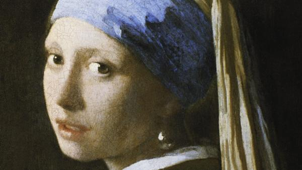 Very little is known about <em>Girl With a Pearl Earring</em>, which is often referred to as the Dutch <em>Mona Lisa</em>.