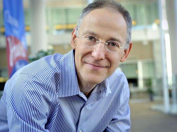 Ezekiel Emanuel is a bioethicist and currently serves as special adviser for health policy to the White House Office of Management and Budget.
