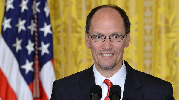 Tom Perez, President Obama's nominee to lead the Labor Department, has been an aggressive advocate for civil rights.